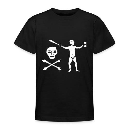 Jean Thomas Dulaien Flag - T-shirt Ado