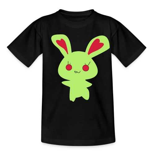 Zombie lapin rabbit - T-shirt Ado