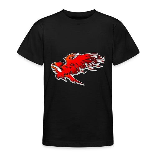 feueradler - Teenager T-Shirt