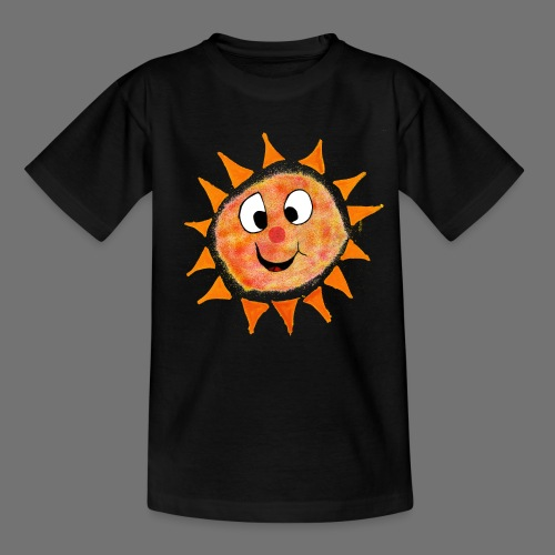 Sol - Teenager-T-shirt