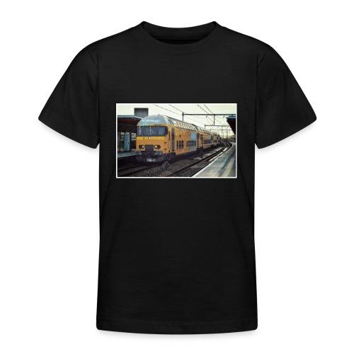 Dubbeldekker in Almere Buiten - Teenager T-shirt