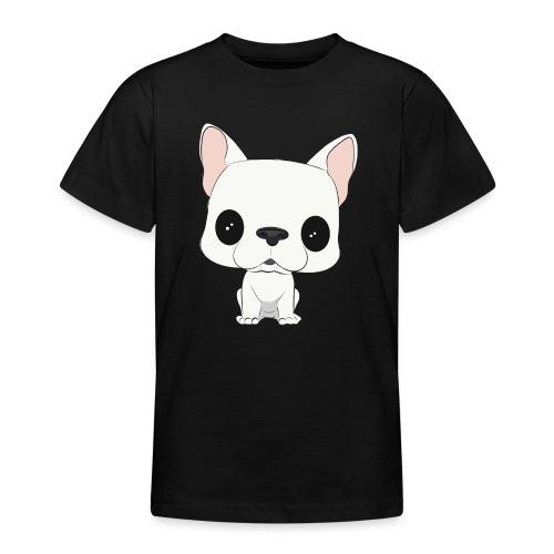 WHITE DUDE - T-shirt Ado