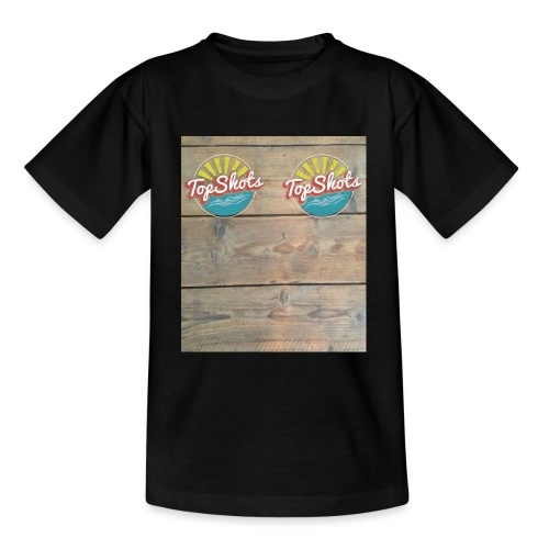 TenSlippers - Teenager T-shirt