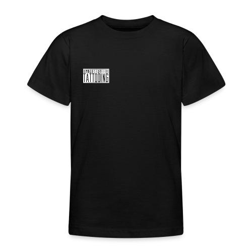 8E6B4560 AF7B 4826 A046 4 - Teenager T-Shirt
