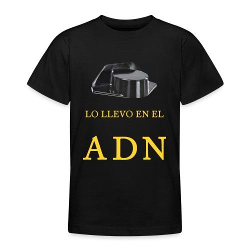 LO LLEVO EN EL ADN - Teenage T-Shirt
