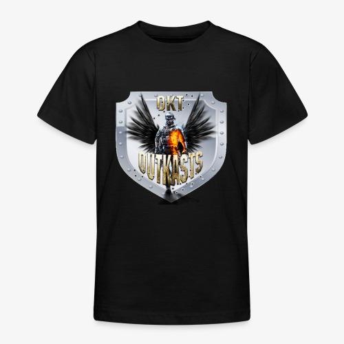 outkastsbulletavatarnew png - Teenage T-Shirt