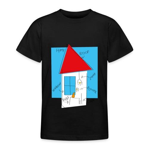 House - Teenager T-Shirt