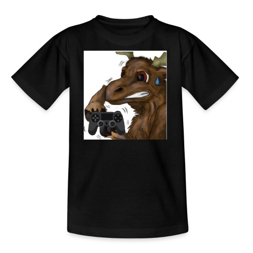 Bigger moose png - Teenage T-Shirt