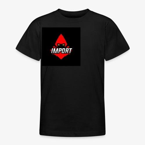 Import eSports - Nuorten t-paita