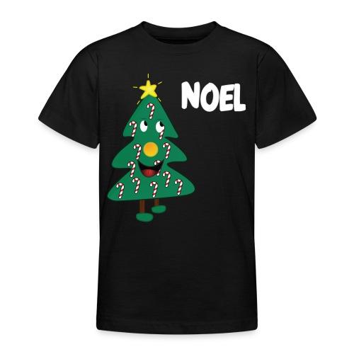 Noel Always Sunny - Teenage T-Shirt