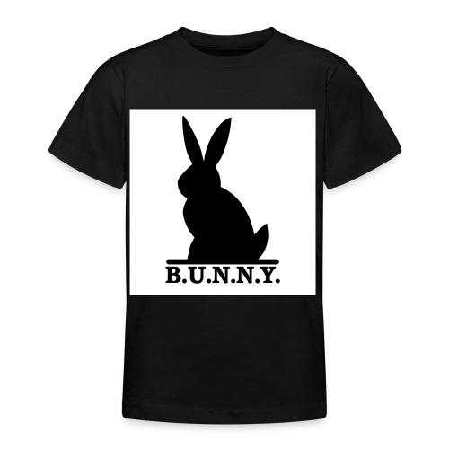 BUNNY - Teenage T-Shirt