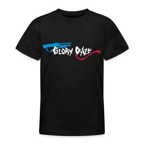 glory klein - Teenager T-Shirt