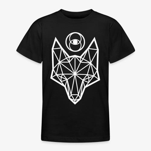 Justapup - Teenage T-Shirt