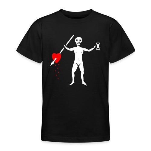 John Quelch Flag - T-shirt Ado