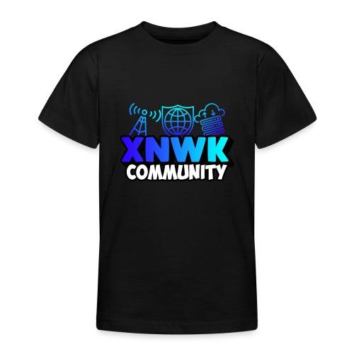 Collection New logo 2019 - T-shirt Ado