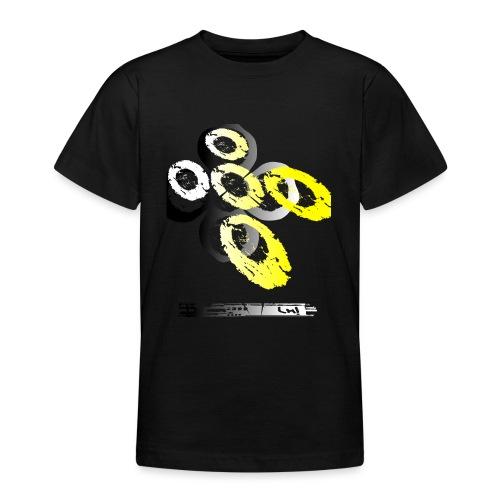 Anif5-lm! - T-shirt Ado