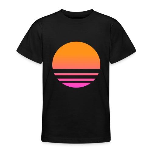 Vaporwave - Teenage T-Shirt