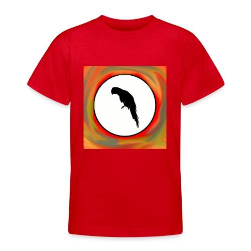 Papagei - Teenager T-Shirt