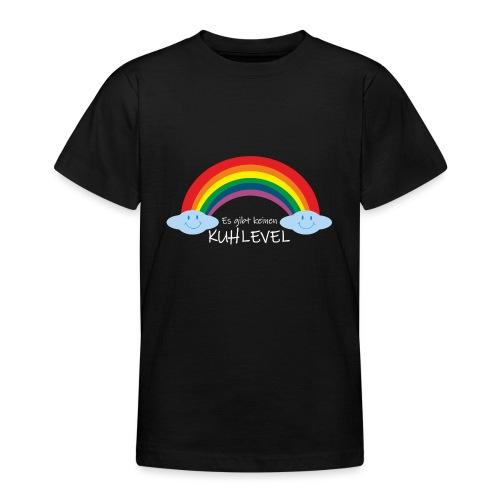 Kuhlevel Gamer Shirt Geschenk - Teenager T-Shirt