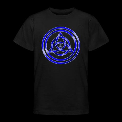 Awen Triqueta - Teenage T-Shirt
