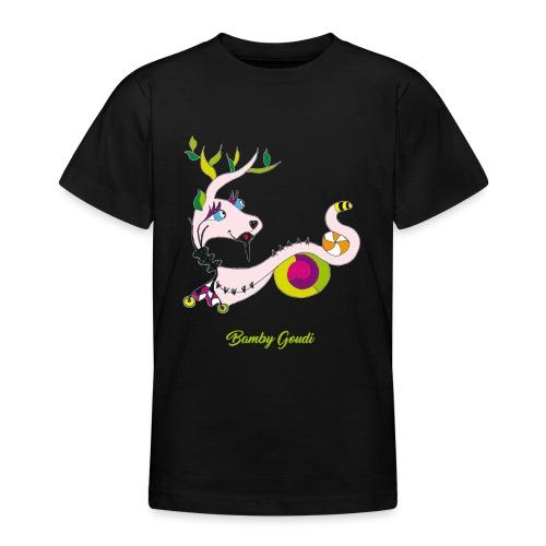 Bamby Goudi - T-shirt Ado