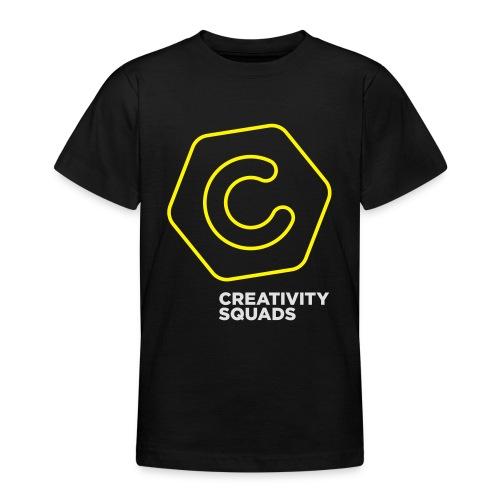 CS Hoodie Pink Unisex - Nuorten t-paita