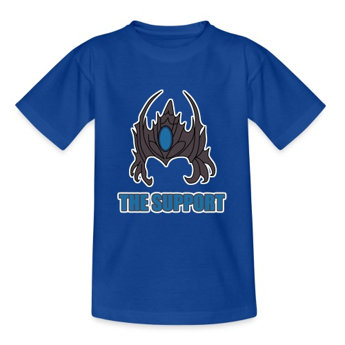 Nami Support Main - Teenager T-Shirt
