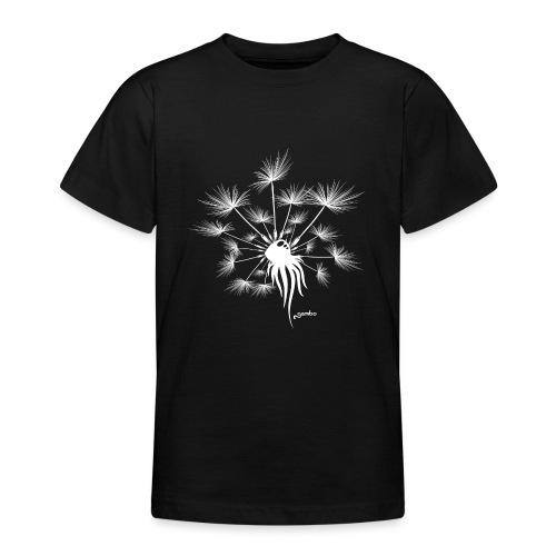 Pusteblume Design 6 - Teenager T-Shirt