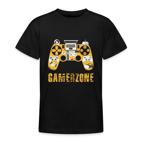 Gamerzone - Teenager T-Shirt