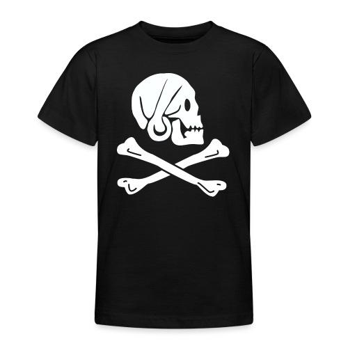 Henry Every Flag - T-shirt Ado