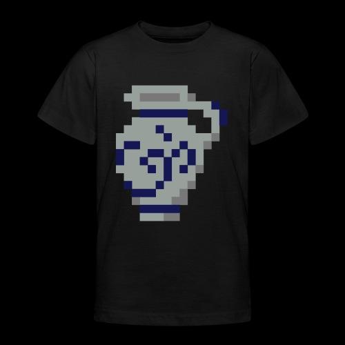 Pixel Bembel - Teenager T-Shirt