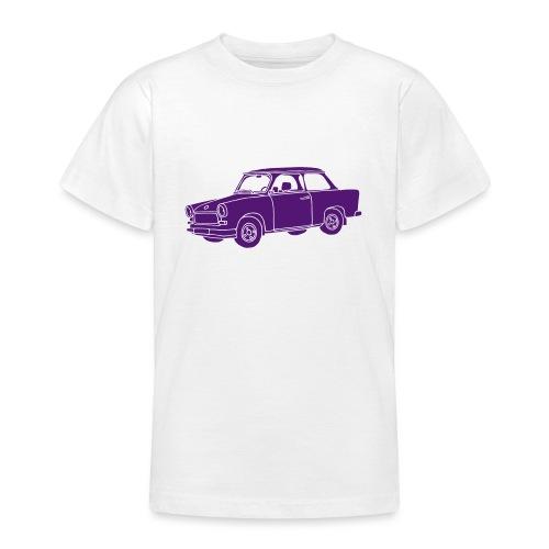 Trabant 2 - Teenager T-Shirt