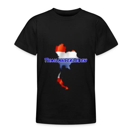 Thailanderleben Merch - Teenager T-Shirt