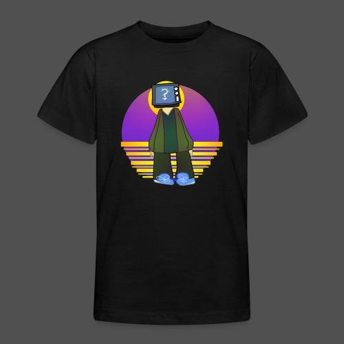 Aesthetic Faythexx - Teenage T-Shirt