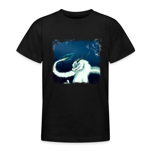 drachechinesisch - Teenager T-Shirt