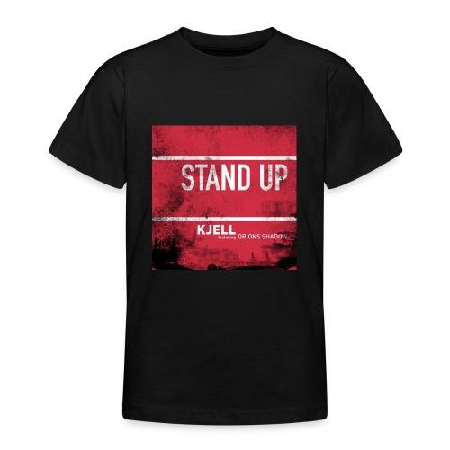 Stå opp! - T-skjorte for tenåringer