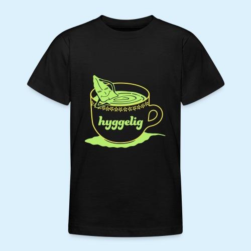 Hyggelig - Teenager T-Shirt