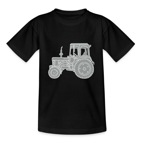 Traktor Landwirtschaft 2 - Teenager T-Shirt