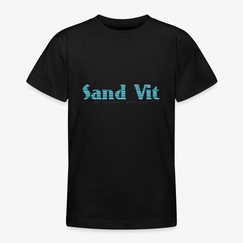 Sand Vit San Vito Chietino - Maglietta per ragazzi