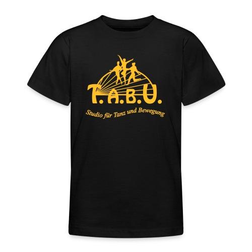 TabuLogo 1 - Teenager T-Shirt