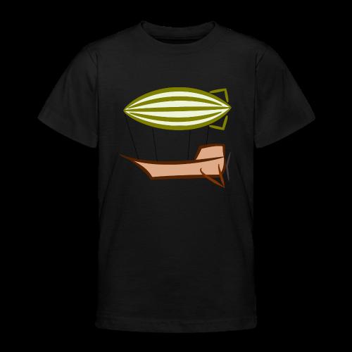 Airship - T-shirt Ado
