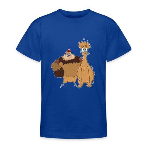 Drumstick Nugget - Teenager T-shirt