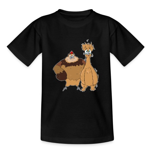 Drumstick Nugget - Teenager T-shirt
