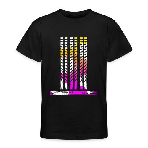 Pertigo4 lm - T-shirt Ado