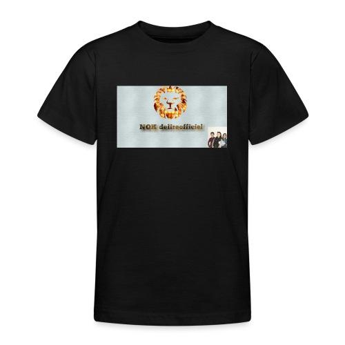 LES NOK - T-shirt Ado