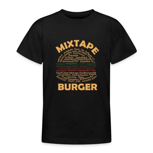 MixTape - Teenager T-Shirt