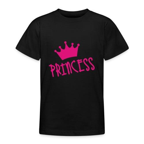 PRINCESS - Teenager T-Shirt