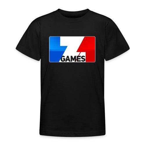 9815 2CZoominGames so MLG - Teenage T-Shirt