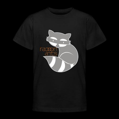 grafik2 - Teenager T-Shirt
