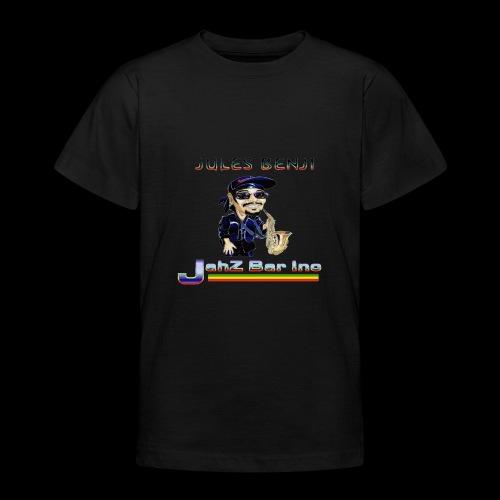 JULES BENJI - Teenage T-Shirt